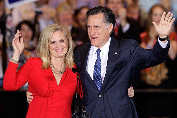Mitt Romney Photos