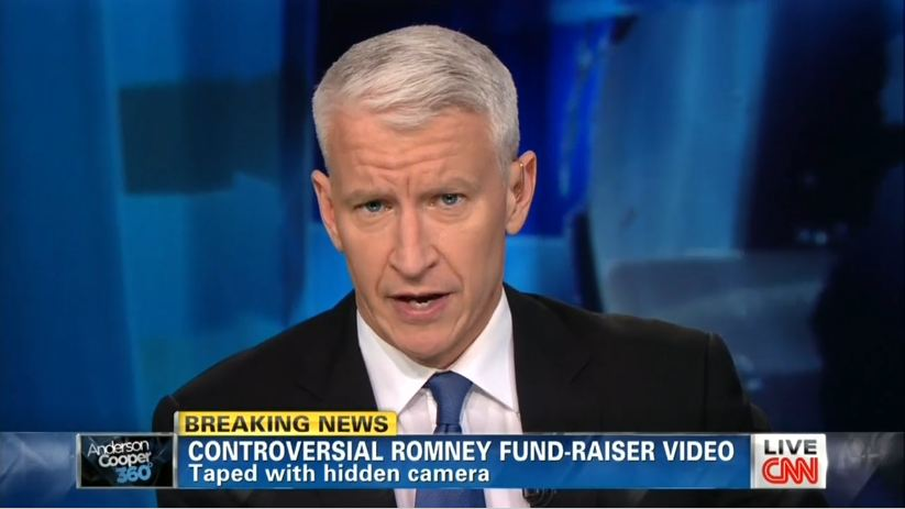 CNN Punts on Obama Dereliction In Libya In Favor of Romney ... - photo#8