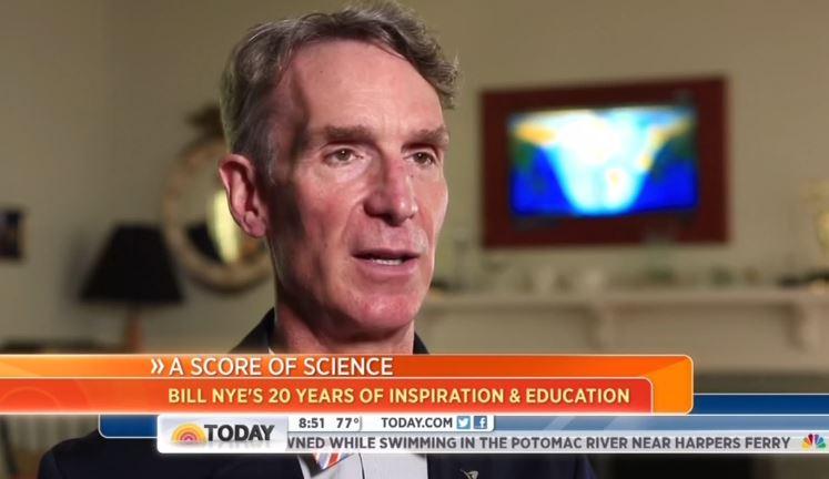 Science homework help bill nye