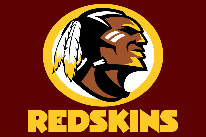 the r word and racist native american sports team logos essay The use of terms and images referring to native americans/first nations as the  name or mascot for a sports team is  a connection between stereotyping and  racism of any group increasing the  games and shun products bearing the  team's logo until the team changes its name  that's as offensive as using the n -word.