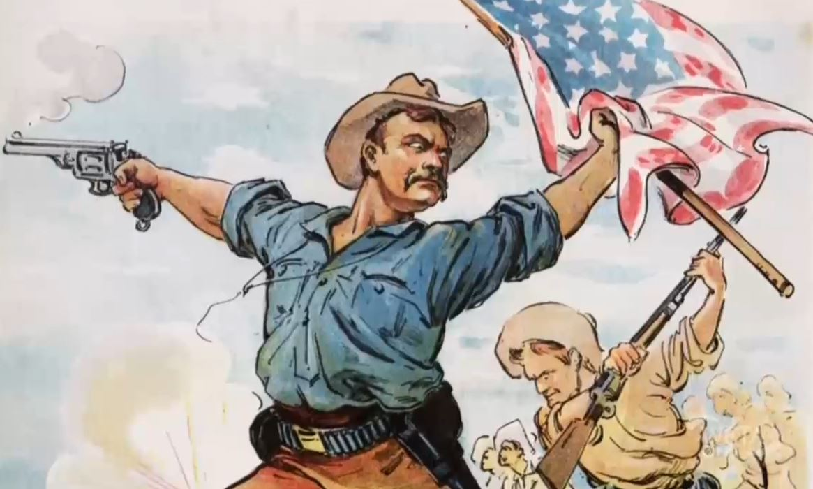 Essay on theodore roosevelts foreign policy