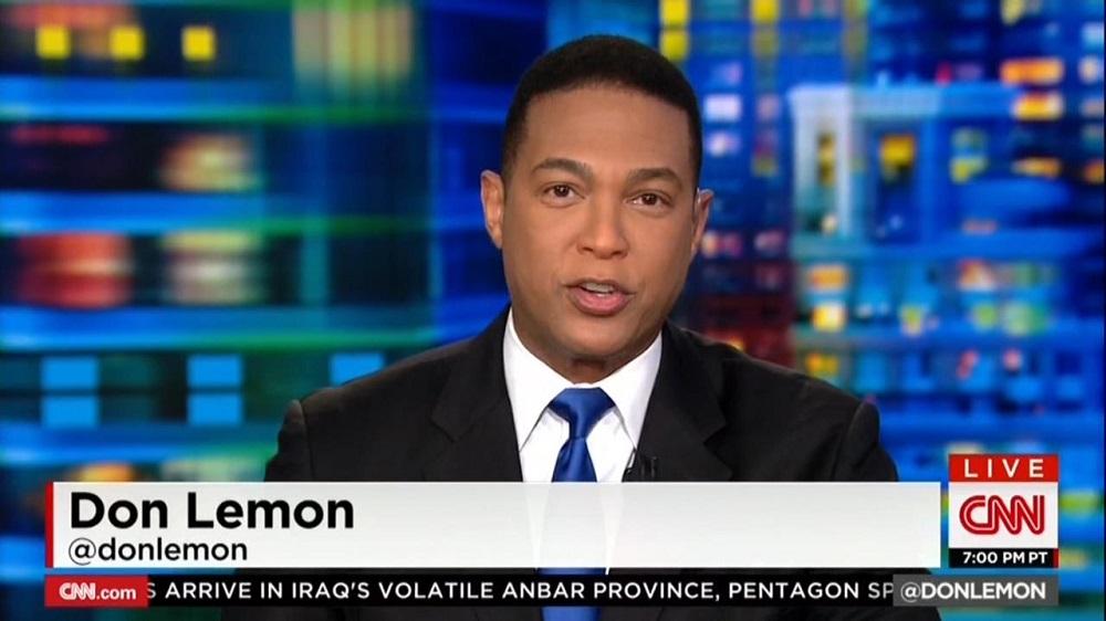CNN's Lemon Spotlights Plight of Yazidi Women Enslaved by ISIS