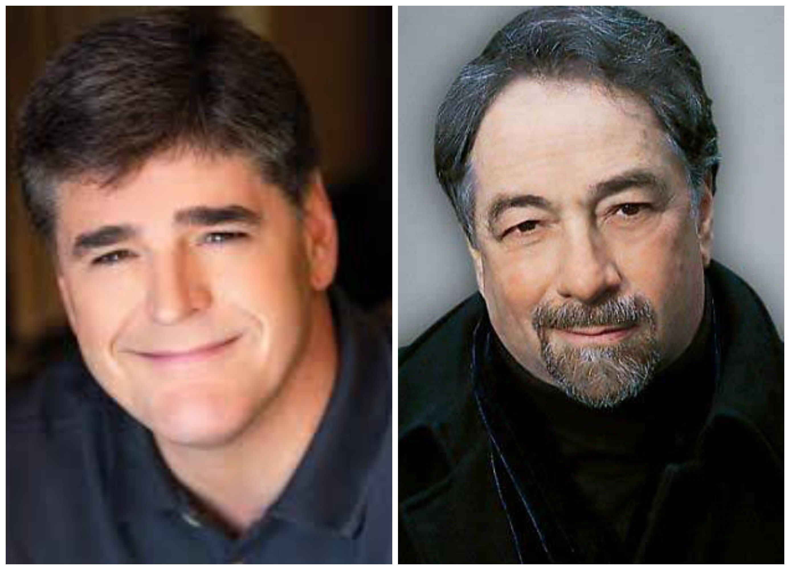 Politico pressures sean hannity to alter comments about michael savage