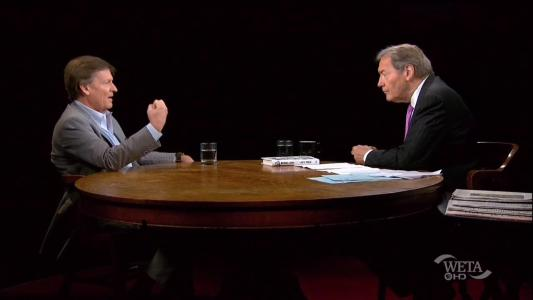 On Charlie Rose Show: 'The Year After He's Out People Are Going to Miss Obama'