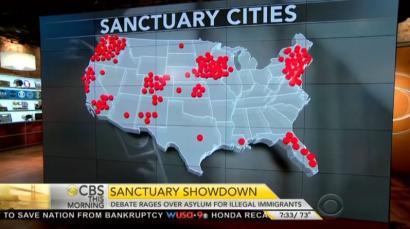 politics bloomberg sanctuary cities