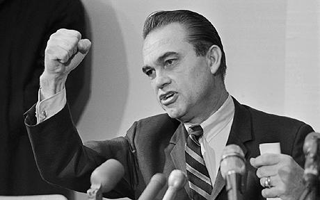 george wallace - photo #8